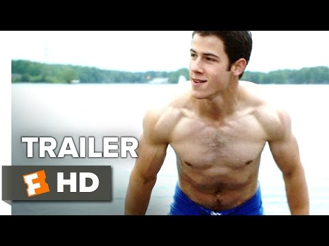 Xxx Mp4 Careful What You Wish For Official Trailer 1 2016 Nick Jonas Isabel Lucas Movie HD 3gp Sex