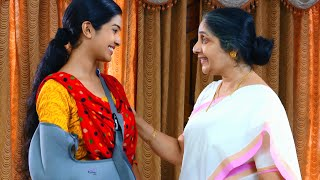 Manjurukum Kaalam | Episode 399 - 25 July 2016 | Mazhavil Manorama