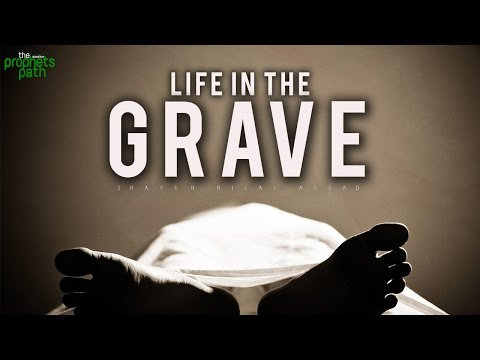 Life In The Grave Mindblowing