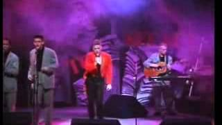 Erasure - Victim of Love -  Live At The London Palladium