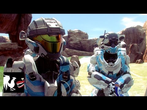Season 15, Episode 2 - The Chronicle | Red vs. Blue