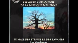 Le Mali des Steppes et des Savanes - Janjon