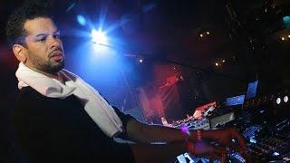 MK from Radio 1 in Ibiza HD