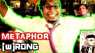 MetaphoR - Rong Official Music Video