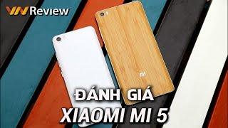 VnReview - Đánh giá Xiaomi Mi5: Máy mát, màn đẹp, cam khá, pin ổn