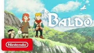 Baldo - Announcement Trailer - Nintendo Switch