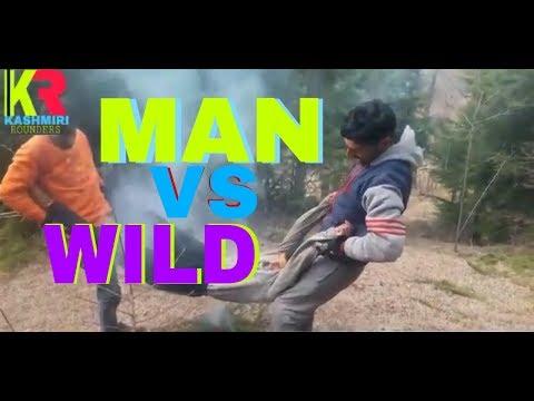 Xxx Mp4 Man Vs Wild Full Kashmiri Version Funny 3gp Sex