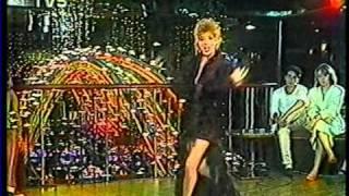 Mylène Farmer Libertine Grande Première FR3 02 août 1986