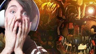 THE BIGGEST SURPRISE EVER... || Five Nights at Freddy's 6 Part 1