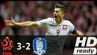 Polonia x koreia  3 x 2 - melhores momentos