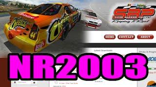 Top 10 NR2003 Websites