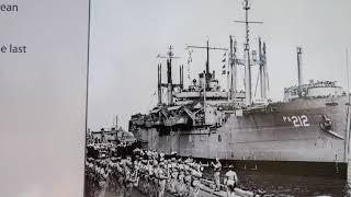 USS Montrose Memorial Station KØP