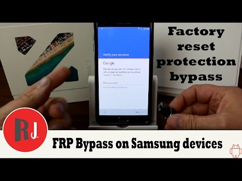 Xxx Mp4 How To Bypass Factory Reset Protection On Samsung Devices 3gp Sex
