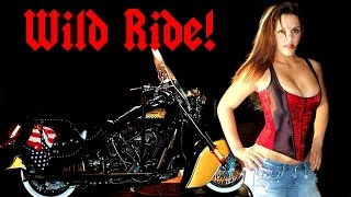 ♫ WILD RIDE! NEW 2015 Country Rock Music - Hot Rockin' Pop/Country Song