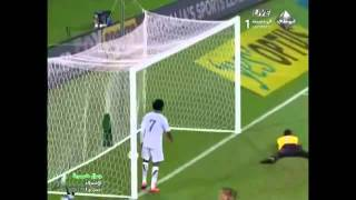 Saudi Arabia vs Australia 2-4 All Goals World Cup 2014 Qualifying - Asia