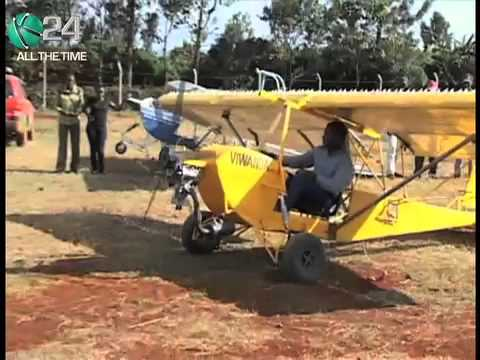 Xxx Mp4 Man S Attempt To Fly Home Made Plane Flops Again 3gp Sex