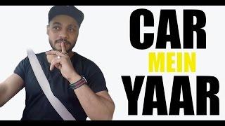 Car Mein Yaar - EP04 | Finally Raftaar talks about Honey Singh | RJ Sunny