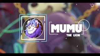 for mumu the lion