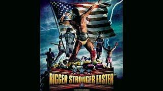 Bigger Stronger Faster 2008 1080p