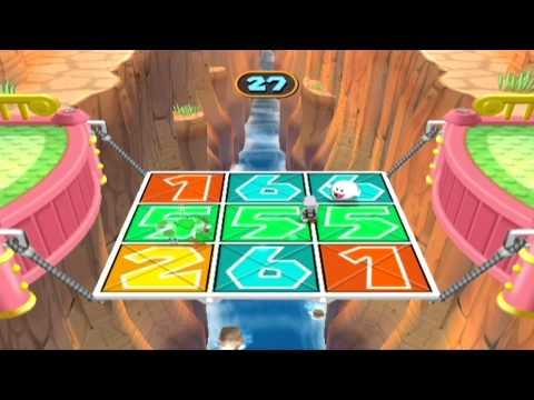 Mario Party 7 All Mini Games