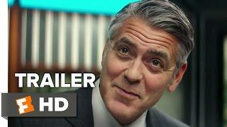 Money Monster TRAILER 1 (2016) - George Clooney, Julia Roberts Movie HD