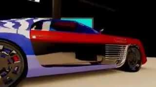 MAKULAA new car design