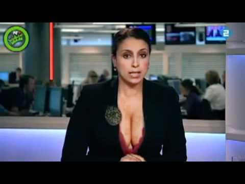 World s Greatest News Anchor
