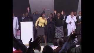 NJ Sithole Holiness and Deliverance 1