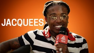 Get to Know: Jacquees | ADM Interviews