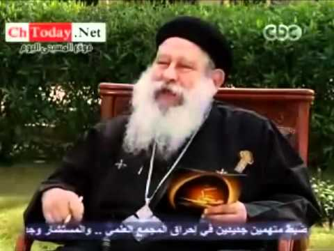 FATHER MAKARY YOUNAN INTERVIEW ENG SUB