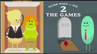 Dumb Ways To Die - Trump Way To Die High Score