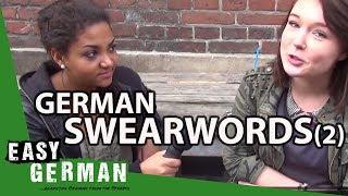 Easy German 42 - Swearwords (II)