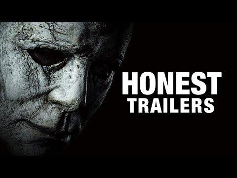Honest Trailers Halloween 2018