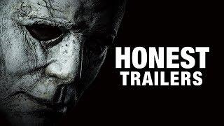 Honest Trailers - Halloween (2018)