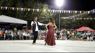 Scuola di ballo My Dance - Esibizione 08 e 20 Agosto - PIZZICA PIZZICA