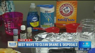 Queen of Clean: Drains & Disposals