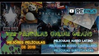 Peliculas 2018 - Las travesuras de Peter Rabbit Latino | REPELIS