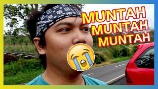 MUNTAH di MOBIL!! Pengalaman Pertama ke Kota Bengkulu (Jalur Darat) | BEKELUYURAN #12