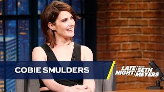 Cobie Smulders and Taran Killam Will Road Trip from NYC to LA