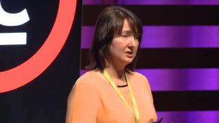 Dr. Olga Kovalchuk – Combatting Age & Age Related Disease