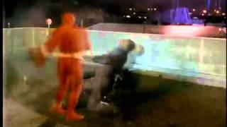 The Flash (1990) Opening - John Wesley Shipp