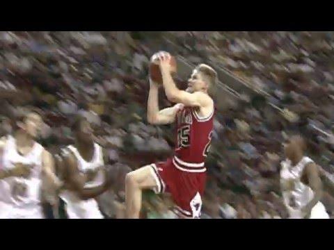 Xxx Mp4 Steve Kerr 1995 96 Highlights With The Chicago Bulls 3gp Sex