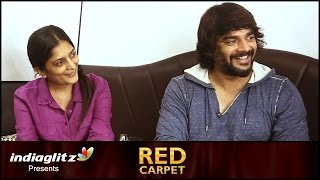 Irudhi Suttru Director and Madhavan Interview : Raju Hirani Hugged Me After Watching First Half