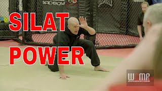SILAT POWER Foundations 1