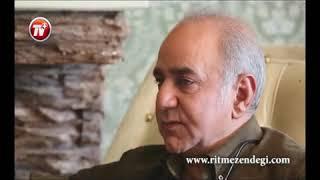 پرویز پرستویی: افتخار می کنم تو هر خونه ای بعد از حافظ و خیام یک مارمولک هم هست