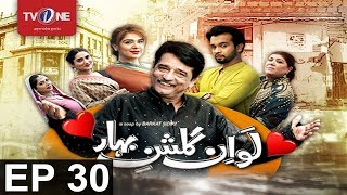 Love In Gulshan e Bihar  Episode 30 uploaded on 22-08-2017 819 views