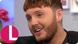 James Arthur On His Struggles With Fame and Honey G | Lorraine