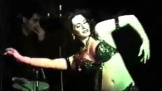 Sabrina Belly Dancer
