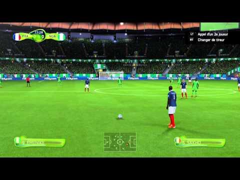 FIFA 14 BENZEMA GOOOOOOL