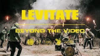 twenty one pilots - Levitate (Beyond The Video)